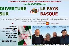 origine basque