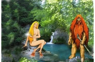 Mythologie basque